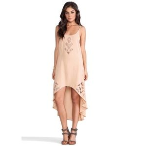 Cleobella Dresses - Cleobella Free People Nora Cutwork Dress